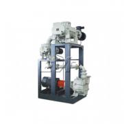 Вакуумная система серии JZJ2B (вакуумный насос Рутса + жидкостно-кольцевой вакуумный насос)