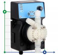 Насос-дозатор DLX-MA/AD 1-15 230V PVDF (1-15/2-10/3-5)