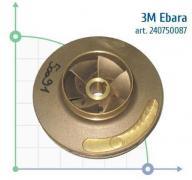 Колесо 65-160/7.5 bronze