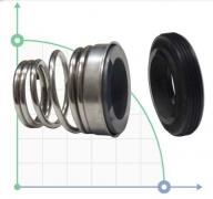 Механическое уплотнение (сальник) TF3-20BP до насоса GTP 120/185