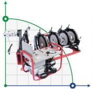 90-315-WM-17 - Гидравлический сварочный аппарат для ПЭ труб