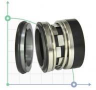 Механическое уплотнение (сальник) BS2100-10/L3 CAR/SIC/EPDM