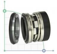 Механическое уплотнение (сальник) TS2100K-48