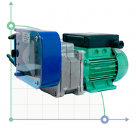 Перистальтический насос MP-6035.9