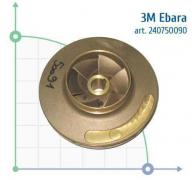 Колесо 65-200/15 bronze