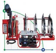 315-630-WM-20 - Гидравлический сварочный аппарат для ПЭ труб